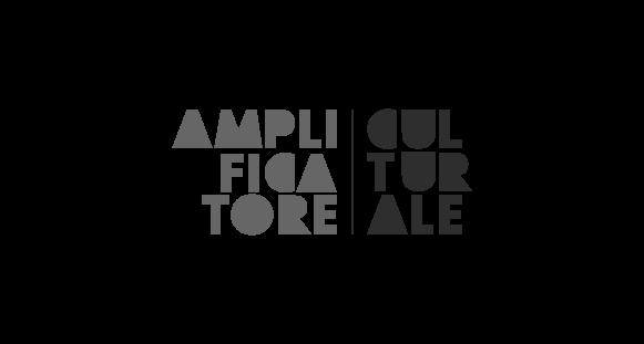 Logo Amplificatore Culturale