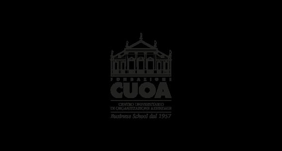 Logo CUOA