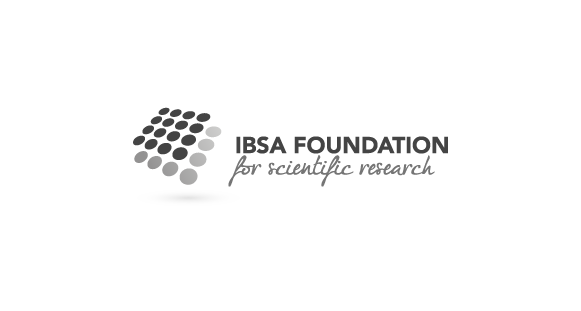 Logo IBSA Foundation