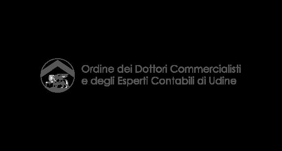 Logo ODCEC Udine