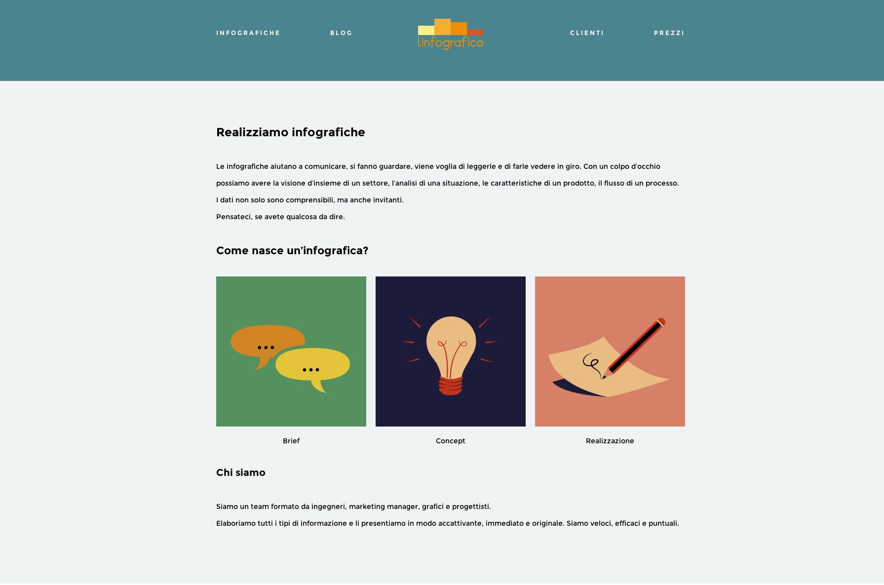 home sito linfografico 2014